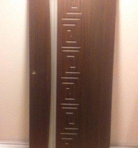 Дверь Омега