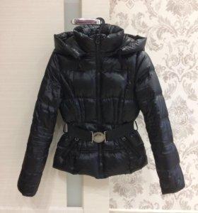 Пуховик зимний MAG jeans company (XS)