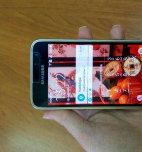 Samsung Galaxy J1 / SM-J120F