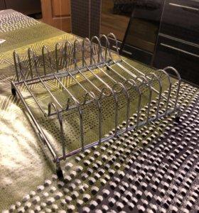 Подставка-сушилка для тарелок