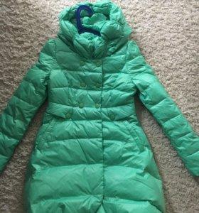 Куртка-Пуховик женский или на девочку подростка