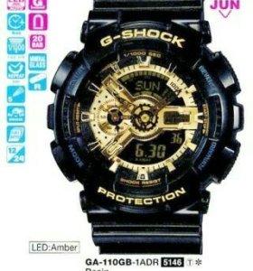 Продам часы casio 5146 ga 110gb