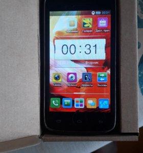 Сотовый телефон explay T400