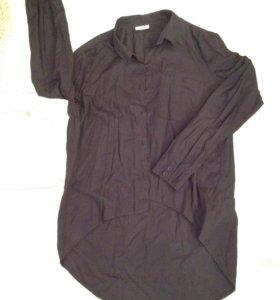 Рубашка Lost Ink, London