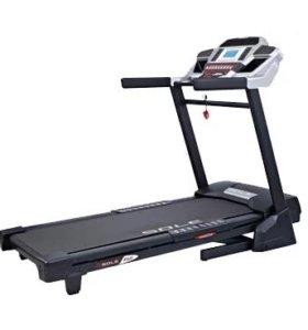 Беговая дорожка Sole Fitness F60 (2013)