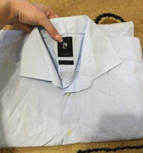 Мужская рубашка от Pierre Cardin оригинальная