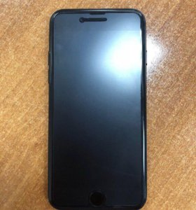 iPhone 7 black onyx 128 gb