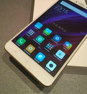 Новый Xiaomi Mi Max 2