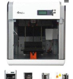 3D принтер da Vinci 1.0A