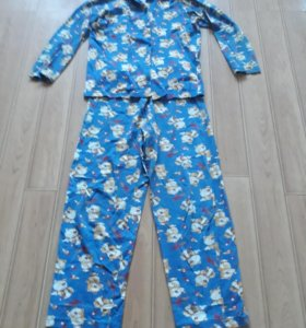 Пижама 42 размера