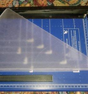 резак сабельный JLS 928-3 (A4)