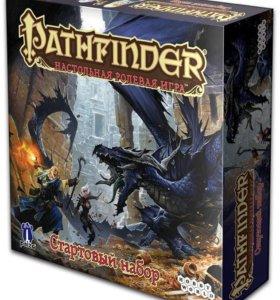 Настольная ролевая игра Pathfinder