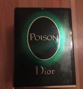 Dior Poison✨