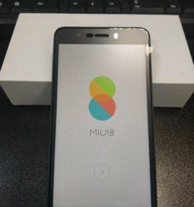 Xiaomi 4а 16gb/2gb