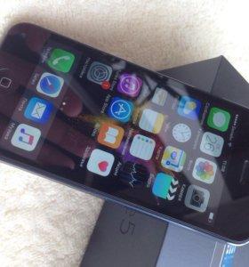 Айфон 5, в хорошем состоянии