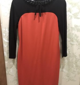 Платье новое, Moschino, 42-44