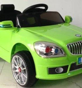Детский электромобиль BMW OLM-19R