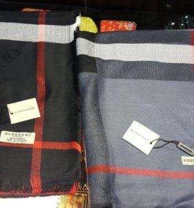 Новый платок шерсть кашемир. Классика