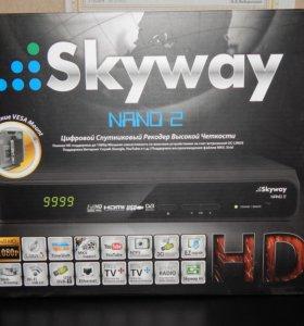 Skyway Nano 2