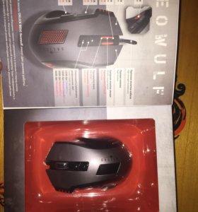 Игровая мышка(OKLICK 805G V2)