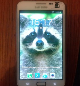 Экран для samsung galaxy note n7000