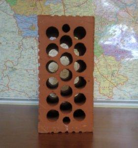 М-200 камень двойной рифленый