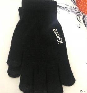 Оригинальные перчатки iGlove