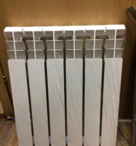 Радиатор алюминиевый S9 AL