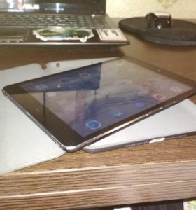 IPad mini 64gb+sim retina