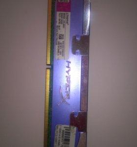 Оперативная память Kingston DDR 3