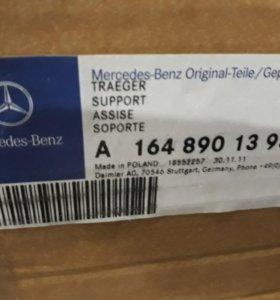 Багажник Mercedes GL 164
