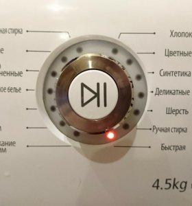 Стиральная машинка Samsung WF6450S7W