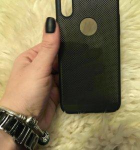 Новый чехол 10 айфон