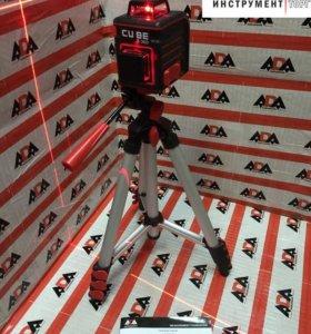 Лазерный уровень ADA CUBE 2-360 Ultimate