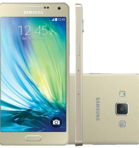 Samsung Galaxy SM-A500F (A5 2015)