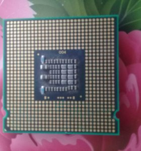 процессор Intel pentium 3.2ghz