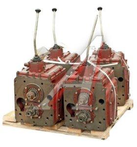 Коробка передач на МТЗ-82