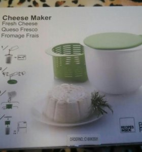 Аппарат для приготовления домашнего творога