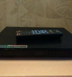 Blu Ray Full HD медиаплеер LG новый