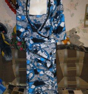 Платья -стрейч новые