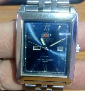 Часы механика мужские ORIENT NQAA-CO CS