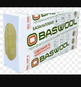 Утеплитель  Baswool