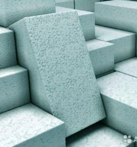 Блоки (Керамические, газосиликатные, керамзитные)