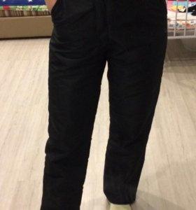 Женские брюки 46 размера