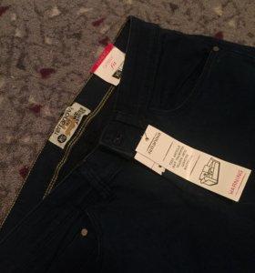 Новые джинсы xs