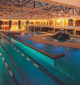 Строительство и ремонт бассейнов