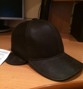 Новая кепка, мужская,зимняя