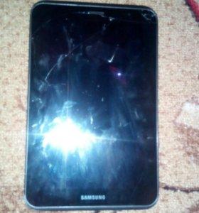 Планшет Samsung Galaxy Tab 2 7дюймов