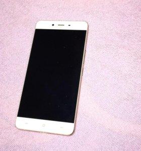 Смартфон OnePlus X (модель One E1001)