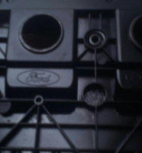 Ford Transit клапанная крышка 2.2 2007 год